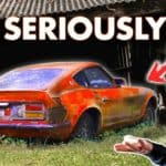 The Craziest Barn Finds Ever