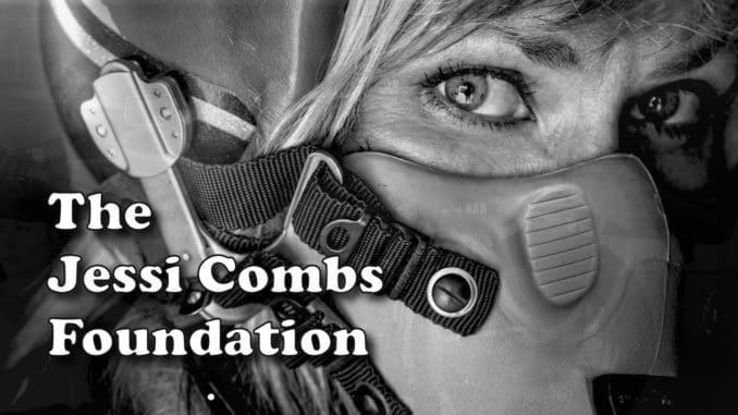 The Jessi Combs Foundation