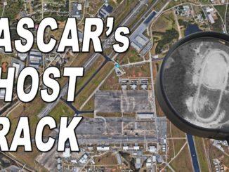 Air Base Speedway