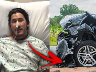 Top 10 Celebrity Car Crash Survivors