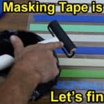 Which Masking Tape is the Best?