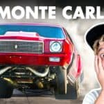 Chevrolet Monte Carlo ~ Everything You Need to Know