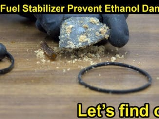 Does Fuel Stabilizer Prevent Ethanol Damage?