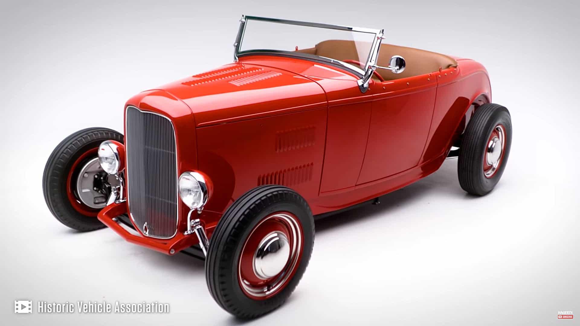 Foose on Design ~ 1932 Ford
