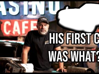 How Steve Darnell Got Started In The Car Industry