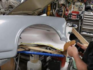 How To Make DIY Carbon Fiber Fenders