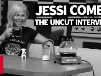 Jessi Combs ~ The UNCUT Interview