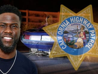 Kenin Hart Cuda Crash Cause Revealed by CHP