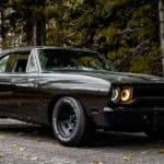 Kyle Finlay's 1970 Plymouth Road Runner RestoMod