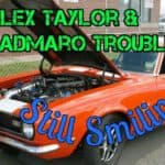 Roadkill Nights Interviews Outtakes Alex Taylor Fuel Injection Sucks