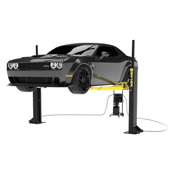 Dannmar Standard 2-Post Car Lift