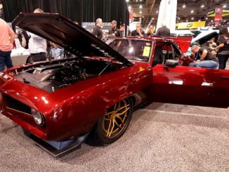 2019 SEMA Show Highlights ~ Day 1