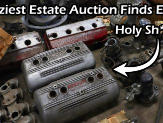 Craziest Estate Auction Finds Ever