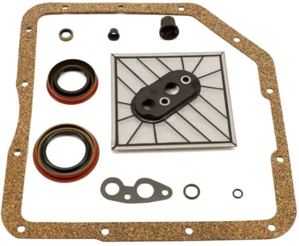 GM TH350 Transmission Super Max Filter Kit