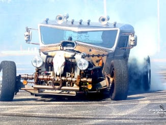 RATical ~ A Completely Hand-Built Dually Rat Rod Truck by Sean Puz