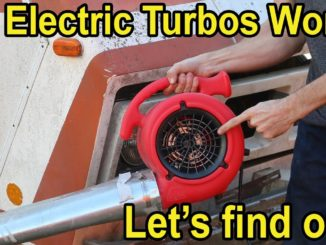 Do Electric Turbos Actually Work?