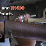 How To Adjust TH350 and TH400 Shift Points with a Vacuum Modulator