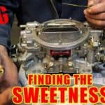 How To Make The Edelbrock Carb REALLY Work For You