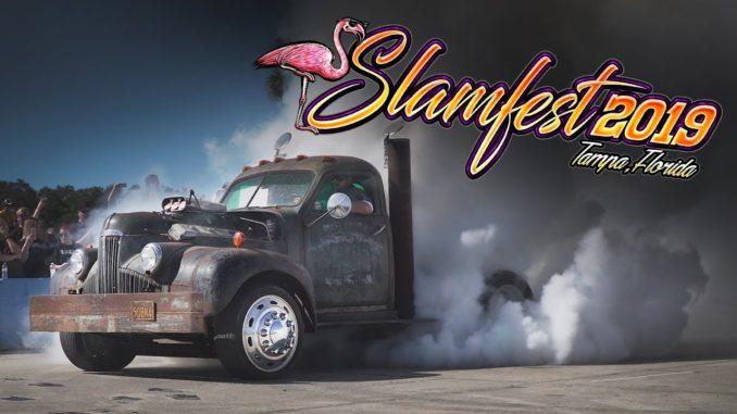 Slamfest 2019