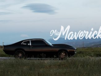 1973 Ford Maverick ~ Miss Maverick