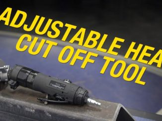 3 Inch Adjustable Head Cut Off Tool