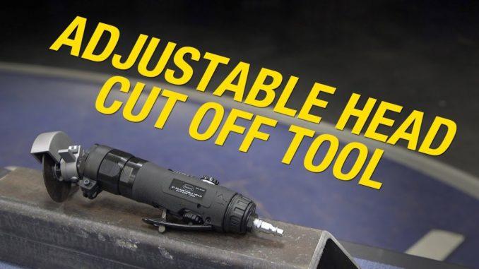 3 Inch Adjustable Head Cut Off Tool