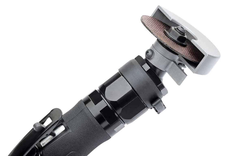 3 Inch Adjustable Head Cut Off Tool Head Detail
