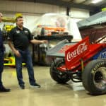 Tony Stewart Shows Off His Absurd Car Collection To Jeff Gordon