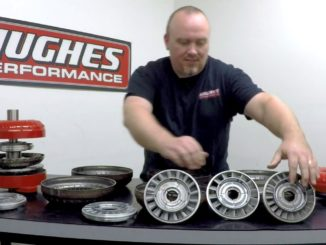 Torque Converters 101 ~ What Is Stall Speed