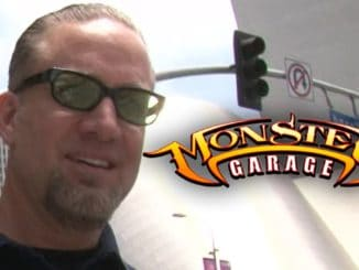 Jesse James Returning to Reality TV with 'Monster Garage' Reboot