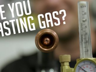 4 Easy Tips to Save Shielding Gas