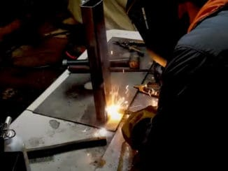 How To Get Started Welding For Dirt Cheap