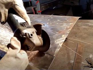 How To Repair Rusty Door Bottoms