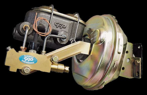 GM Compatible Power Brake Booster