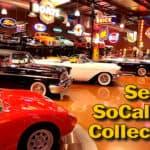 Kip Cyprus SoCal Car Collection