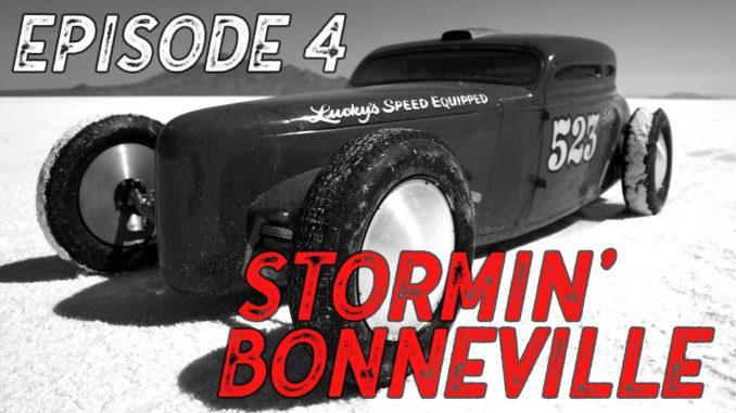 Stormin' Bonneville Episode 4