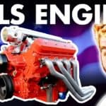 Chevrolet LS Engine