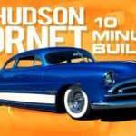 1951 Hudson Hornet Rebuild