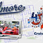 Fillmore Fourth of July Cruise 2020