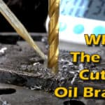 Cutting Oil for Drilling Metal
