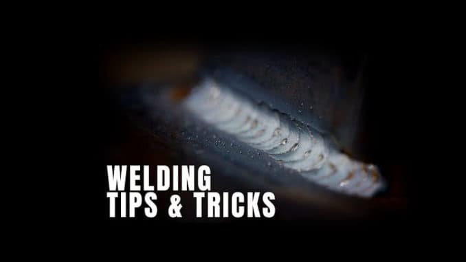 7 Tips and Tricks To Make Your 110v Welder Perform Like 220v