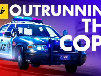 5 Easy Steps To Outrun The Police