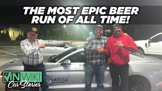 The Bandit Run Record Has Been Broken