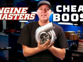 How To Boost an Engine on a Budget