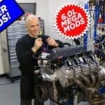 Performance GM 6.0L LS Engine