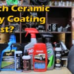 Which Ceramic Spray Coating is Best?
