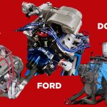 Cheap Junkyard V8 Engine Potential ~ Ford vs Chevy vs Dodge