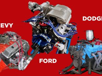 Cheap Junkyard V8 Engine Potential ~ Ford vs Chevy vs Dodge