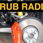 Suspension Design ~ Scrub Radius Explained