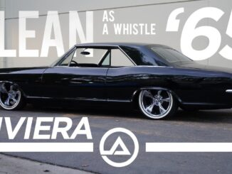 1965 Buick Riviera ~ Low and Slow Custom Cruiser